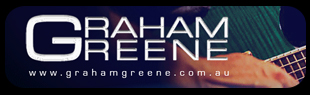 Graham Greene Guitars