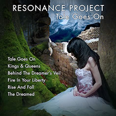 Tale Goes On - Resonance Project EP