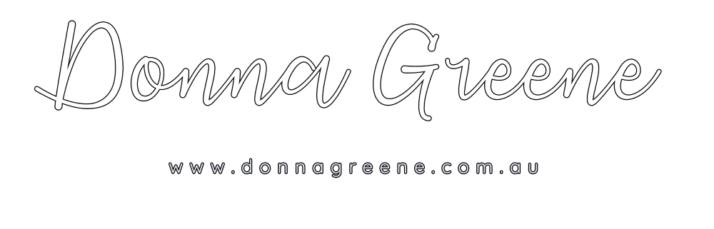 Go to the Donna Greene website at www.donnagreene.com.au